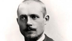 Charles Peguy (1873-1914)