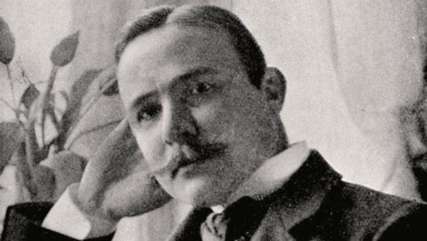 Erik Axel Karlfeldt (1864-1931)