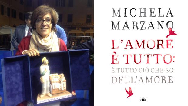 Premio Bancarella 2014: vince Michela Marzano con L'amore è tutto