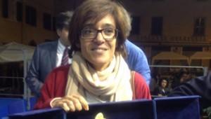 Michela Marzano vince il Premio Bancarella 2014
