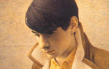 Giorgio Fontana, Morte di un uomo felice