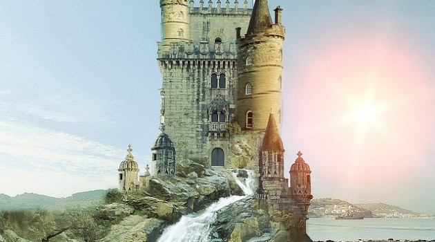 Viaggi letterari: luoghi reali raccontati in maniera fantastica