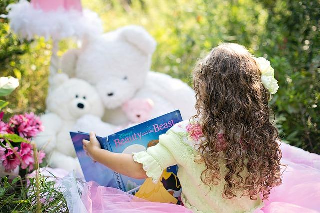 letture estive per bambini