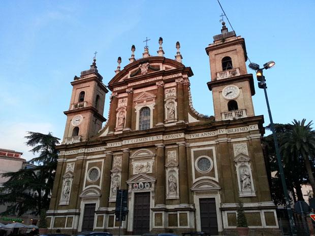 Ville Lusso Castelli Romani