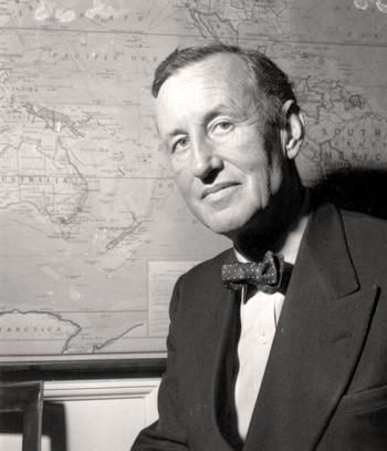 Ian Fleming (1908-1964)