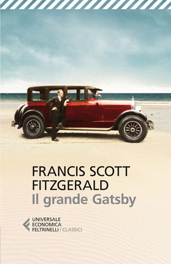 Il grande Gatsby con Suffonte 2013 rosato di Ludovico
