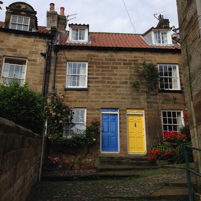 Una casa di York