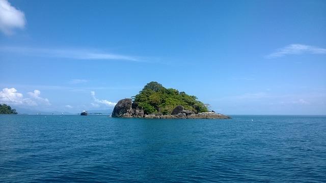 Viaggi letterari nel meraviglioso mondo delle isole