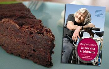 La mia vita in bicicletta e la torta fondente