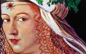 Dario Fo, La figlia del papa