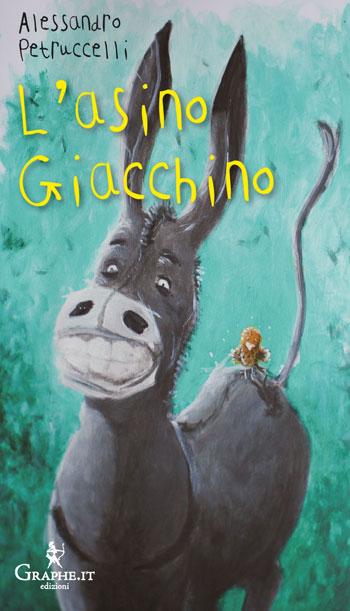 Alessandro Petruccelli, L'asino Giacchino