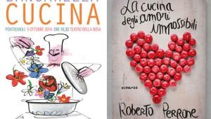 Premio Bancarella della Cucina: vince Roberto Perrone con La cucina degli amori impossibili