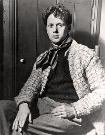 Dylan Thomas (1914-1953)