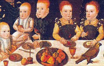 Il tacchino farcito di Alda Bruno e le patate con crema di porri