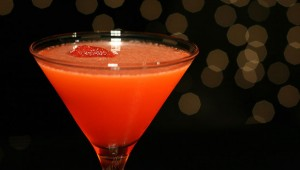 L'arte di amare di Ovidio con il cocktail Eros