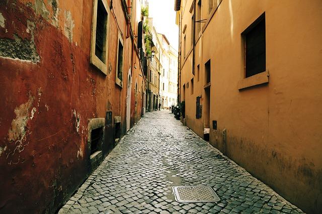 Le strade dei viaggi letterari