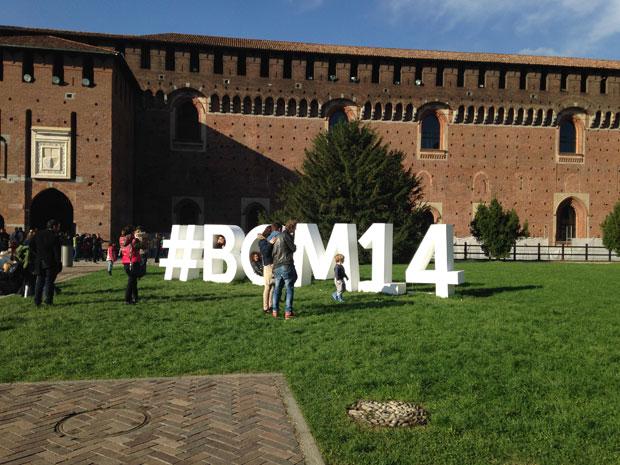 Bookcity 2014 bilancio positivographomania for Book city milano