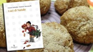 Luci di Natale e le polpette di pane e zucchero