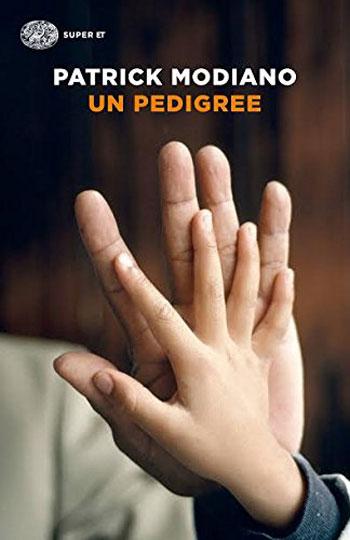 Patrick Modiano, Un pedigree