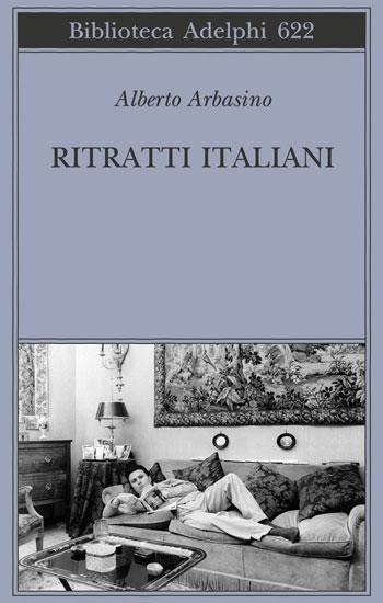 Alberto Arbasino, Ritratti italiani