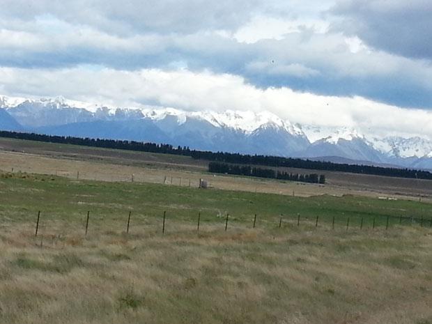 In Nuova Zelanda, Isola del Sud: Central Otago