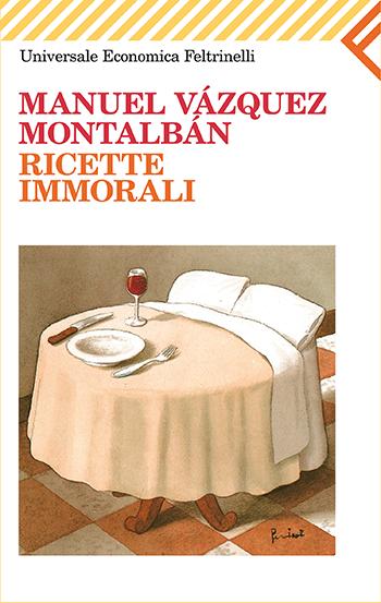 Montalbán, Ricette immorali