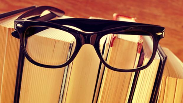 Sei un fanatico dei libri e della lettura se...
