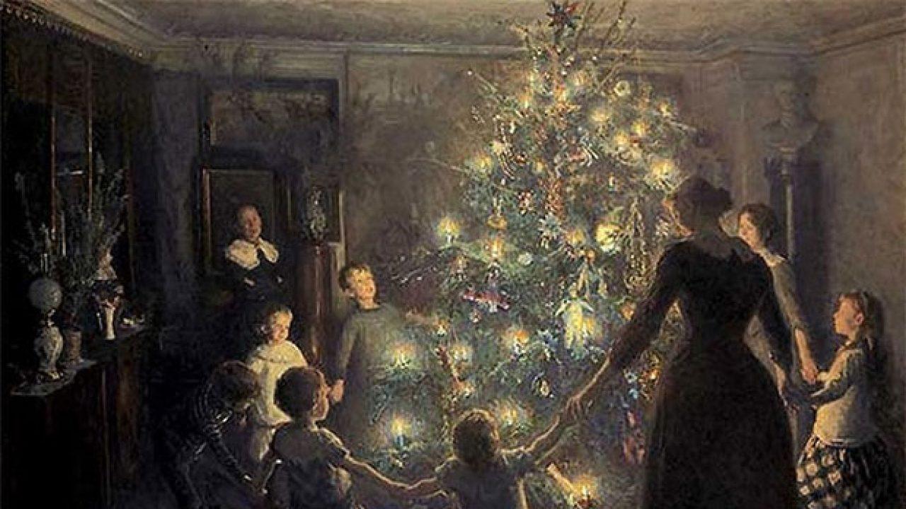 Frasi Di Natale Di Autori Famosi Le Più