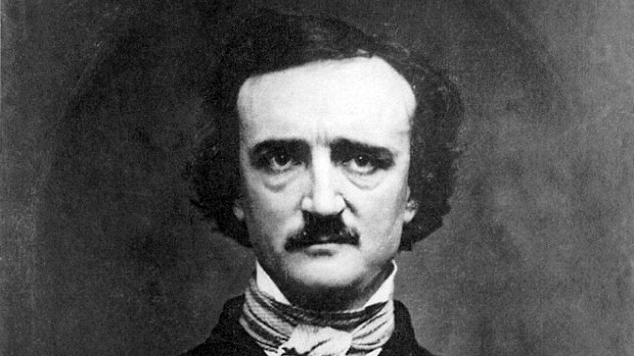 Frasi Famose Edgar Allan Poe.Edgar Allan Poe Le Frasi Piu Intriganti E Significative Dello