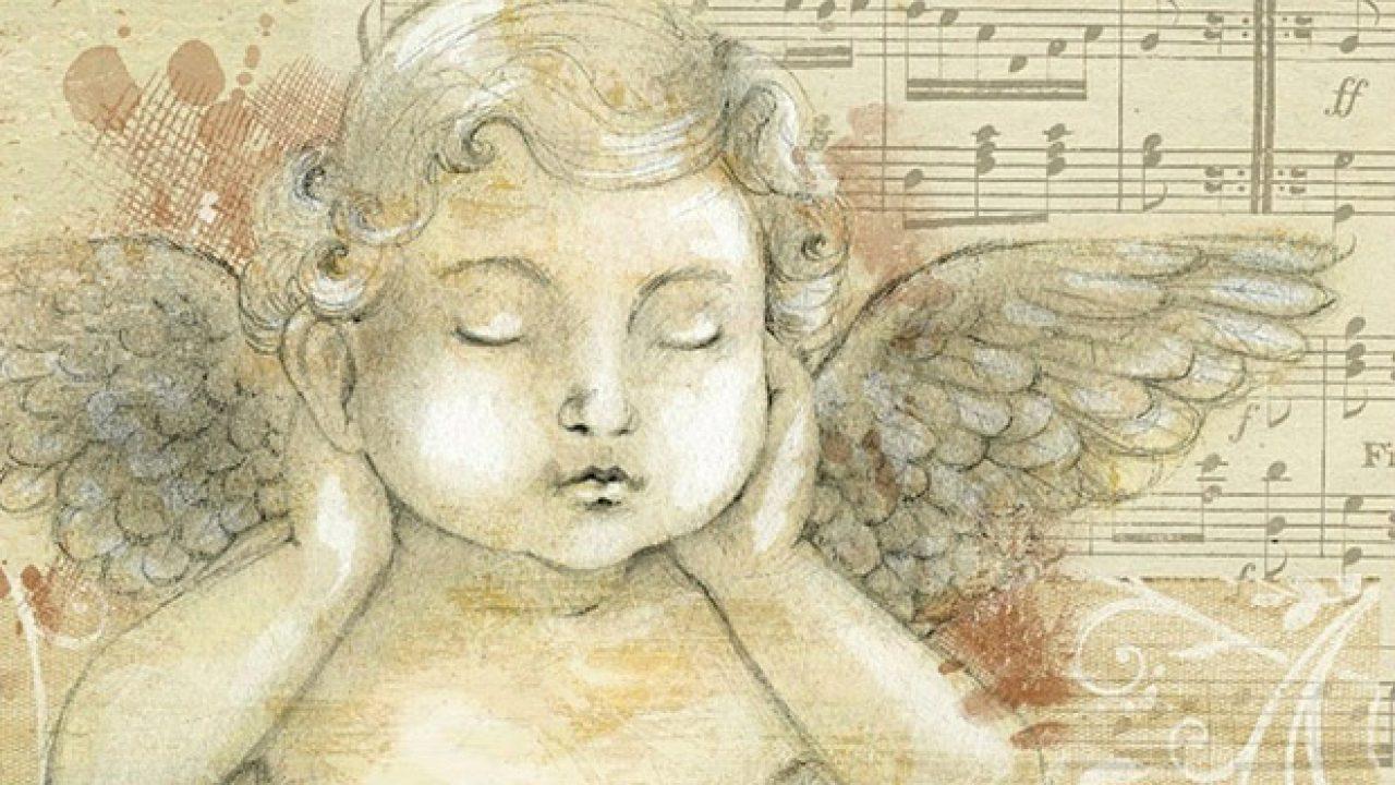 Frasi Sugli Angeli Le Piu Belle E Significative Di Ogni