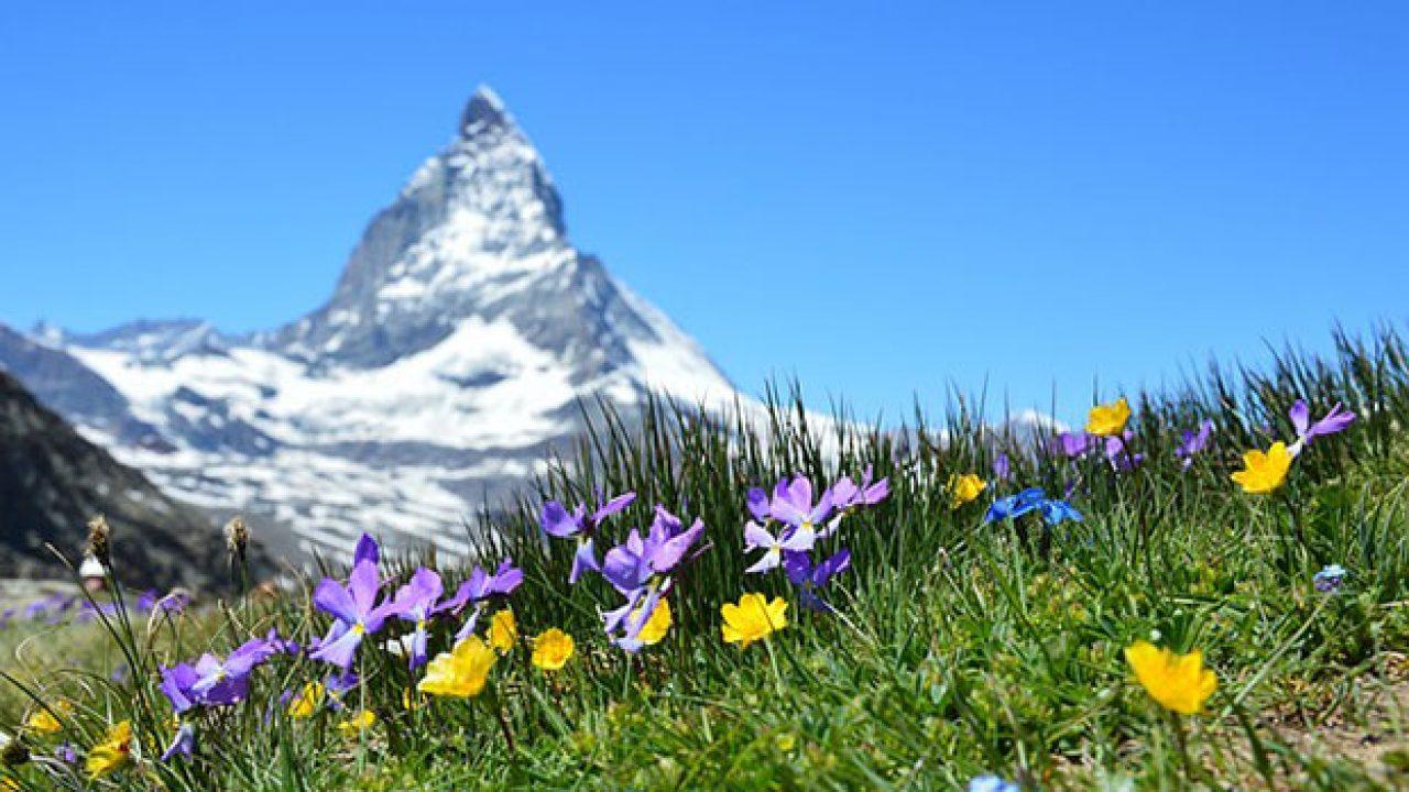 Frasi Sulla Montagna Le Più Belle E Famose Di Ogni