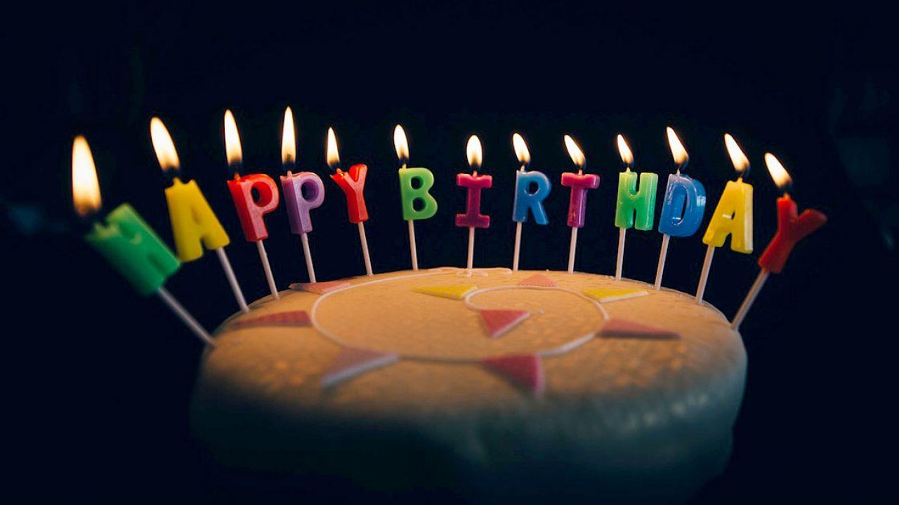 Auguri Di Buon Compleanno Frasi Per Auguri Diverenti E Non